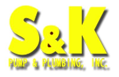 S & K Pump & Plumbing Inc