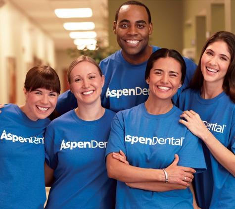 Aspen Dental - Hanover, MA