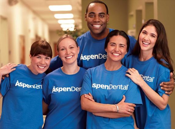 Aspen Dental - Natick, MA