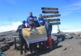 YP Marketing Solutions. Mount Kilimanjaro Trekking tours