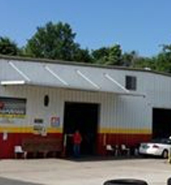 Depo Tires and Services - Charlotte, NC