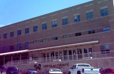 Douglas County Government - Castle Rock, CO