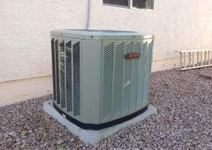 All Temp Refrigeration And Heating - Tempe, AZ