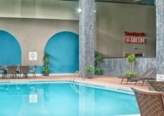 Holiday Inn Niagara Falls - Niagara Falls, NY