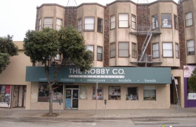 Hobby Co. Of San Francisco - San Francisco, CA