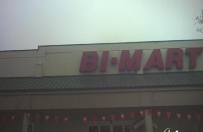 Bi-Mart - Corvallis, OR