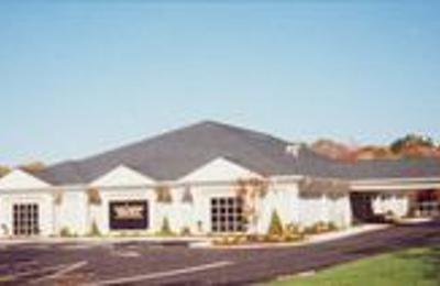 Albini Funeral Home Inc Waterbury Ct