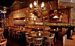 Scheme Restaurant & Bar