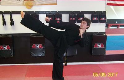 Wilson ATA Martial Arts - Milan, TN