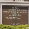 St. Paul Lutheran Church ELCA