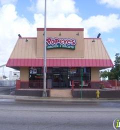 Popeyes Louisiana Kitchen - Miami, FL