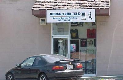 Cross Your Tz - Pinole, CA