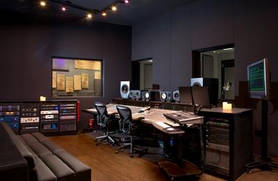 Hybrid Studios - Santa Ana, CA