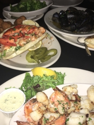 Fontaines Oysterhouse