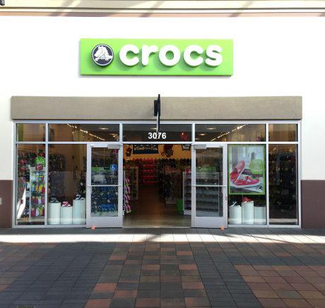 c312368e6 Crocs 3076 Livermore Outlets Dr