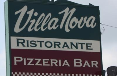Villa Nova Ristorante - Columbus, OH