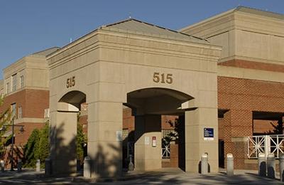 UVA-HealthSouth Rehabilitation Hospital - Charlottesville, VA
