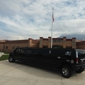 Affordable Cab-American Limousine. 14 Passenger Hummer 26,000 wats Stereo, multicolors LED