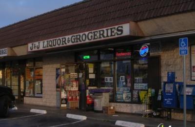 J & J Liquor - Bellflower, CA