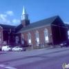 Mount Zion Hill Baptist Church