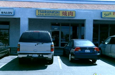 Tsuruhashi - Fountain Valley, CA
