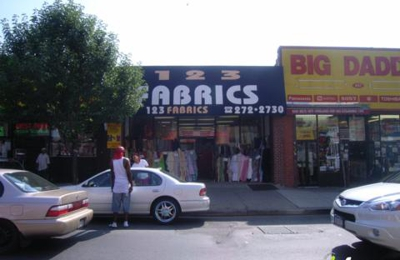 Sean Fabrics Inc 453 Rockaway Ave Brooklyn Ny 11212 Ypcom