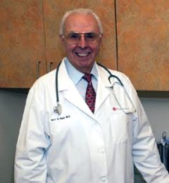 Jack G Faup MD Pa