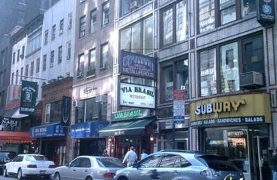 Evan James Co - New York, NY