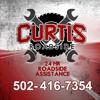 Curtis Roadside