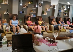 The Nail Bar & Spa - Chadds Ford, PA