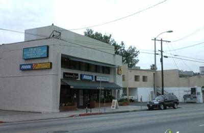 Quickease Massage Shop - Los Angeles, CA