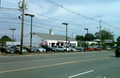 Direct Tire & Auto Service - Peabody, MA