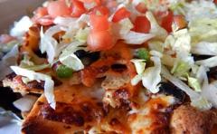Eudici's Pizza