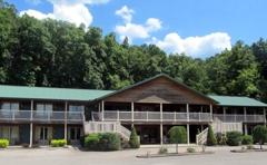 Little Sandy Lodge