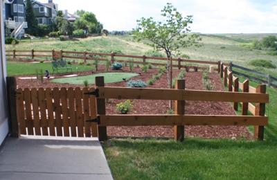 Omni Sprinkler Service & Landscaping Inc - Englewood, CO