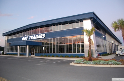 Golden Gait Trailer Sales - Concord, NC