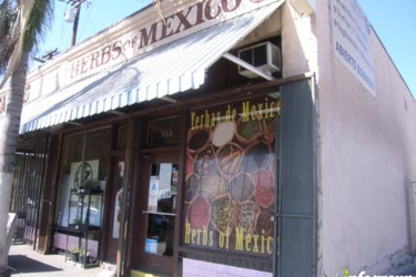 Herbs Of Mexico Inc