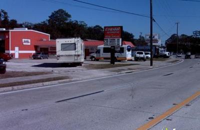 Advanced Foam Insulation & Coatings - Saint Augustine, FL