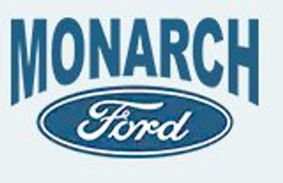Monarch Ford - Exeter, CA