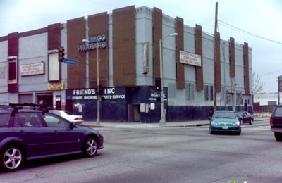 Himco Roll-Up Door - Los Angeles, CA