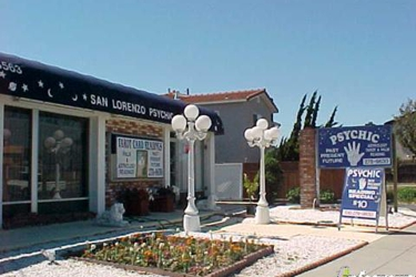 San Lorenzo Psychic