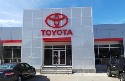 Pitts Toyota - Dublin, GA