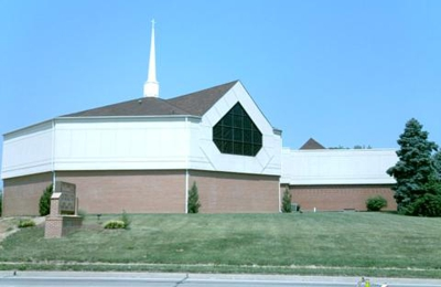 Chatham Bible Church - Hazelwood, MO