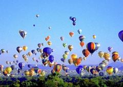 All American Limo Inc. - Albuquerque, NM. Albuquerque Balloon Festival Transportation Services