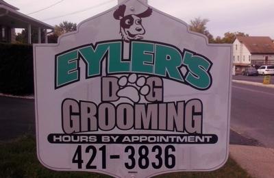 Eyler's Dog Grooming - Enola, PA