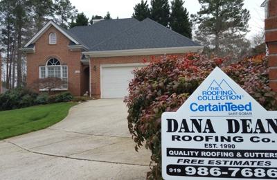 Dana Dean Roofing Company - Raleigh, NC
