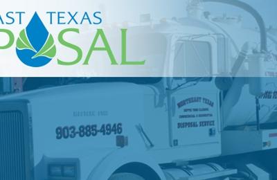 Northeast Texas Disposal