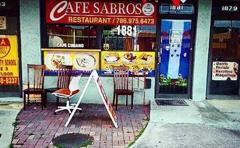 Cafe Sabroso Restaurant Corp