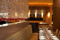 Romantic Restaurants: Washington