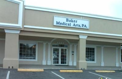 Dr. Denise L Baker, MD - Bradenton, FL